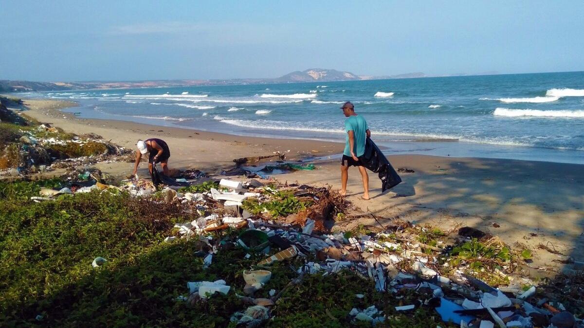 Campaña pública de limpieza en 31 provincias este sábado