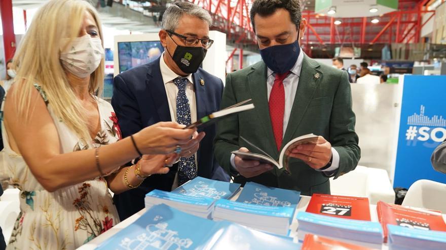 Salado anuncia la creación de la marca 'Museos de Málaga'