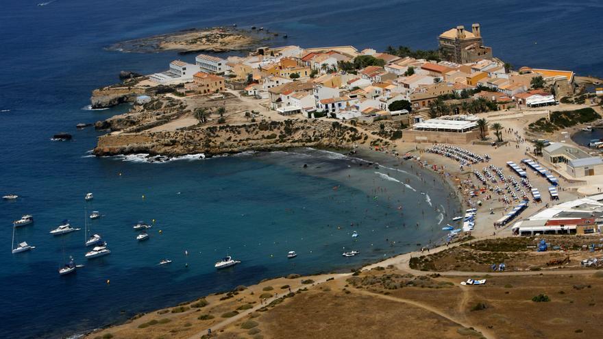 Las islas e islotes de la Comunitat Valenciana que debes conocer