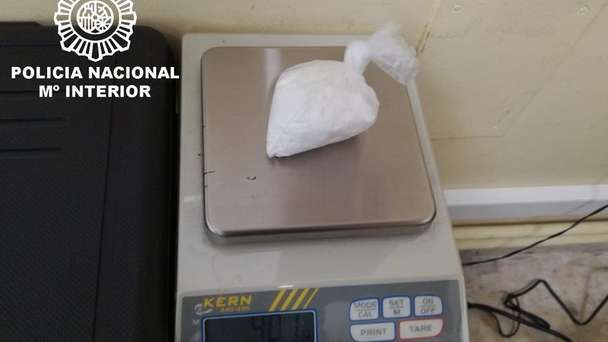 Desarticulada una de las redes criminales más activas de Málaga dedicada al tráfico de cocaína