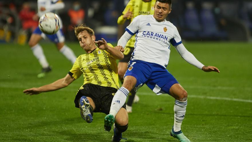 La cruz del Oviedo con los penaltis, es el tercer equipo más perjudicado