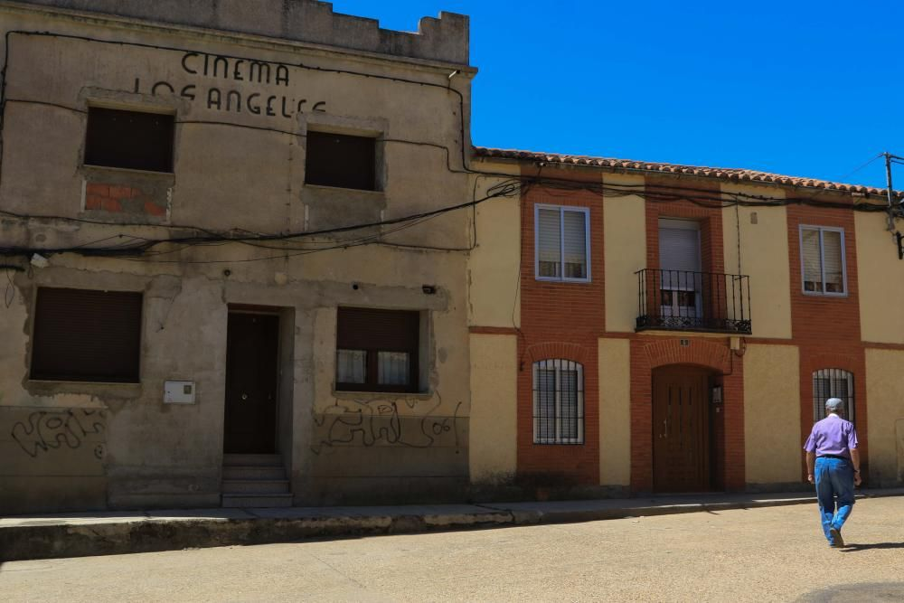 Zamora DesAparece | Manganeses de la Lampreana