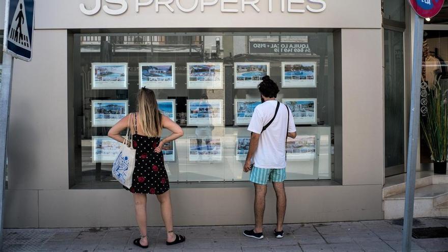 Immobilienpreise auf Mallorca wieder auf dem Niveau von vor dem Crash 2008