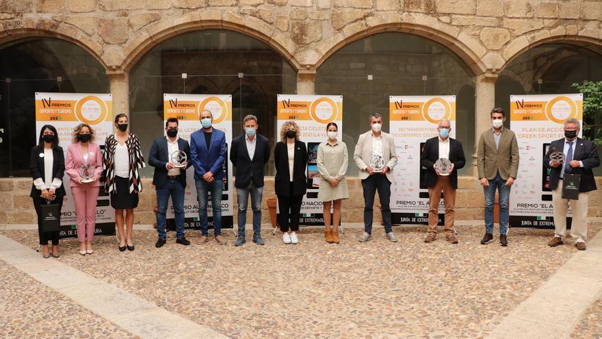 El IV Congreso Deporte y Turismo 'Extremadura 2030' pone el foco en el reto demográfico