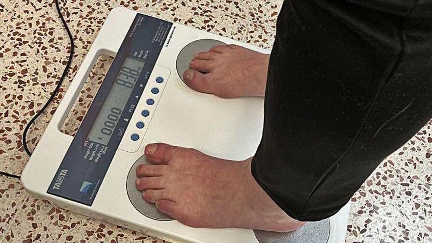 L'Hospital de Cerdanya treballa per reduir els riscos de l'obesitat