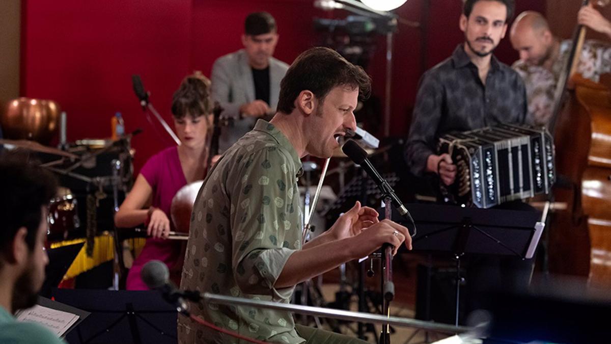 Edu Soto presentará su nuevo disco el sábado, 3 de julio, en el Festival Manhattan.