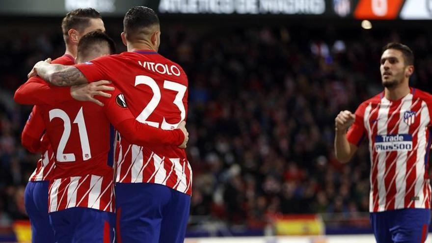 Final de la Europa League: ¿A qué hora y dónde ver el partido?