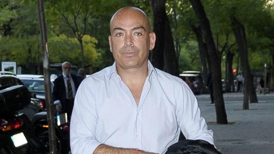 Sarasola abandona Mallorca por la puerta de atrás y sin llegar a estrenar su hotel