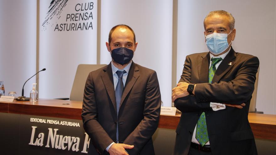 """El manantial de Fuensanta tiene la condición de """"minero medicinal de utilidad pública por sus propiedades curativas"""""""