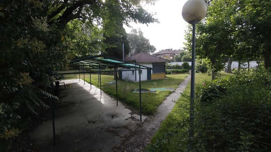 Los vecinos ven con buenos ojos cualquier proyecto para el camping menos el residencial