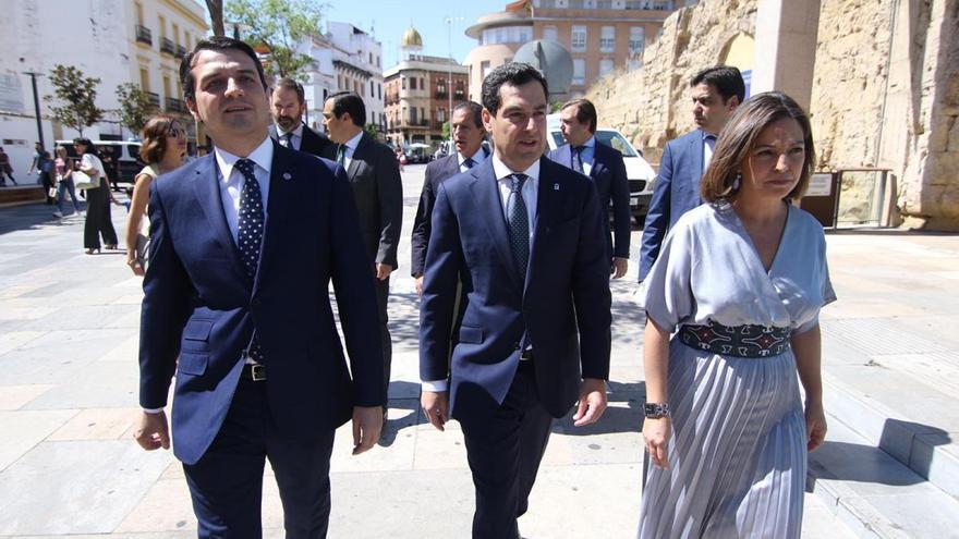 Así hemos contado en directo las investiduras de los alcaldes de Córdoba y provincia