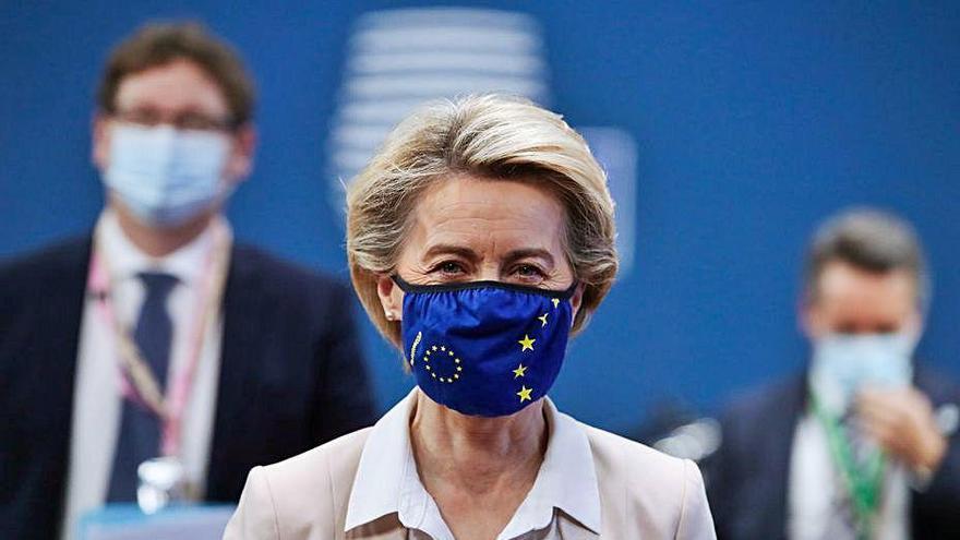 La UE salva els vetos d'Hongria i Polònia i desbloqueja el seu pla de recuperació