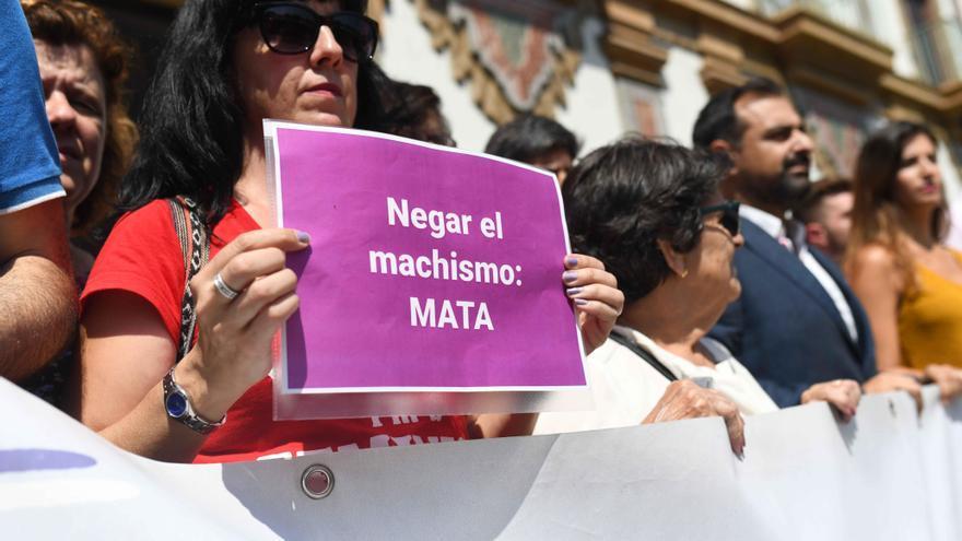 Convocadas concentraciones en toda España en repulsa por los últimos asesinatos machistas