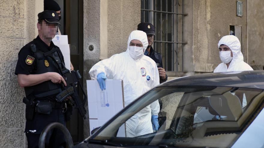 Schlag gegen Propaganda-Zelle des IS: drei Festgenommene wieder frei