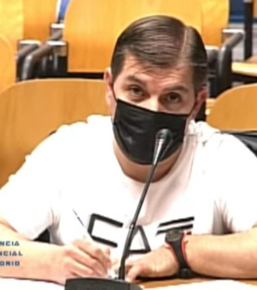 El 'Rey del Cachopo', condenado a 15 años de cárcel