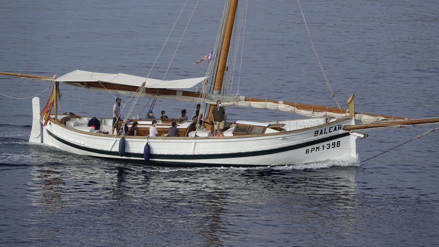 'La Balear' descubre la riqueza marina de Calvià