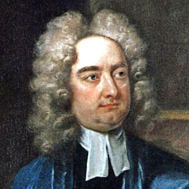 Johnatan Swift (1667-1745)