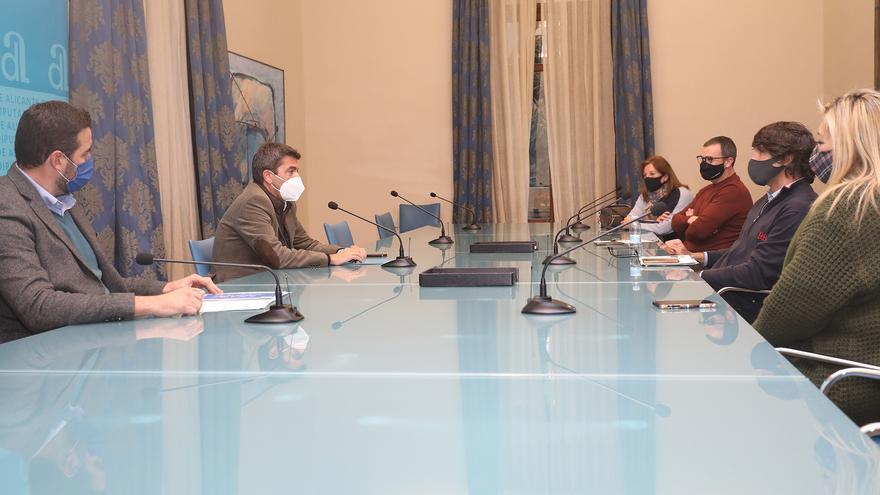 La Diputación dará prioridad a las ayudas para los autónomos de la hostelería y el ocio