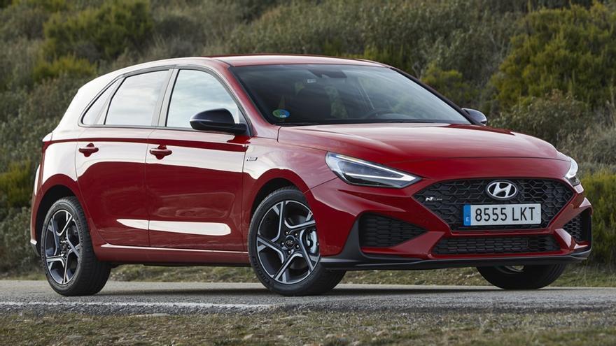Hyundai renueva el i30 y lo hace más aspiracional