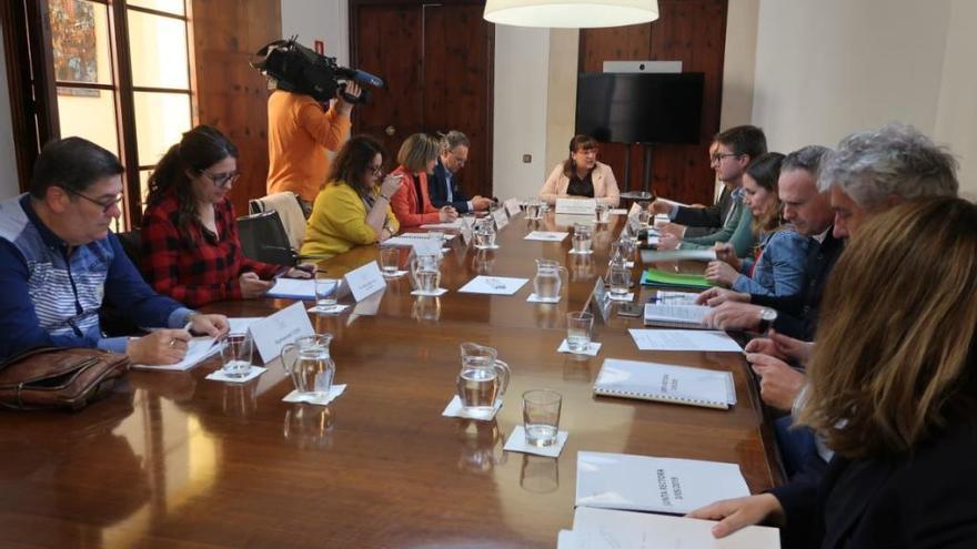 Knapp 22 Millionen Euro für touristische Projekte in Mallorca-Gemeinden