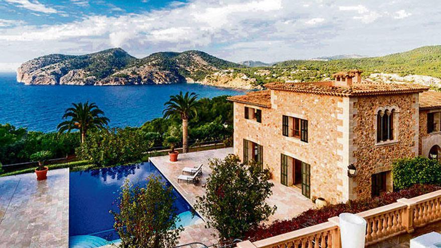 Immobilienkäufer setzen bei Hypotheken auf Mallorca zunehmend auf Sicherheit