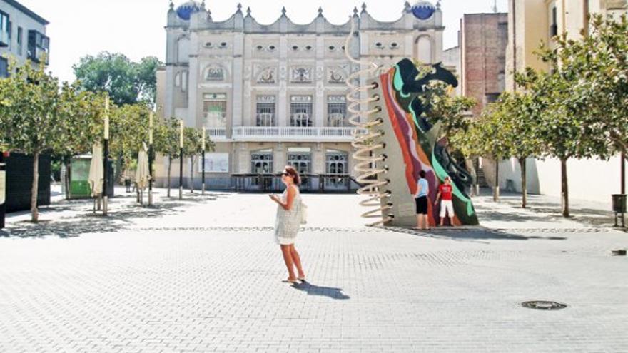 Figueres, bressol del surrealisme i palau del vent