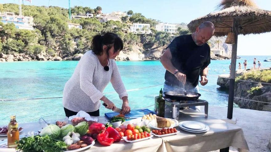 "TV-Tipp: Wie Frank Rosin Nathalie Kollo im ""Quick Bite"" hilft"