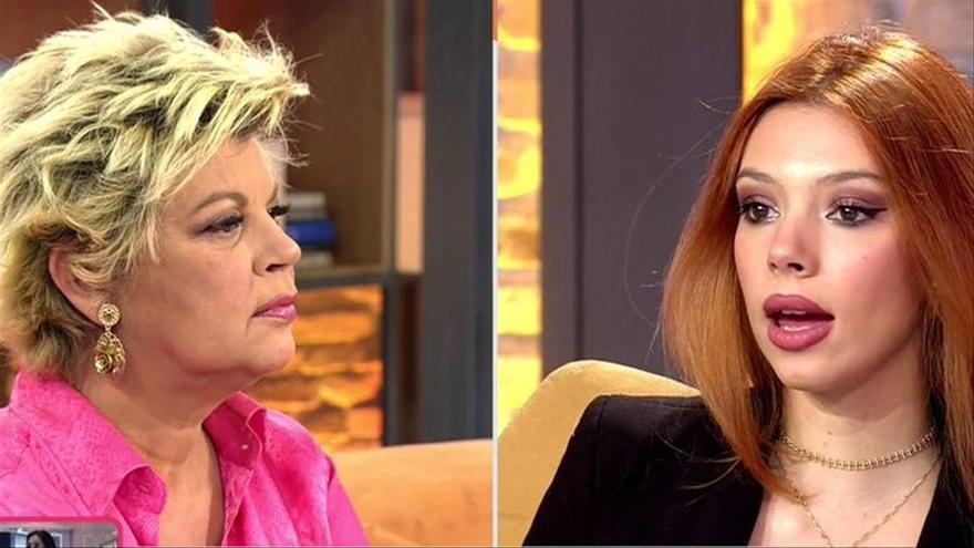 El gran enfado de Terelu cuando acusan a su hija Alejandra de no haberla apoyado durante su enfermedad