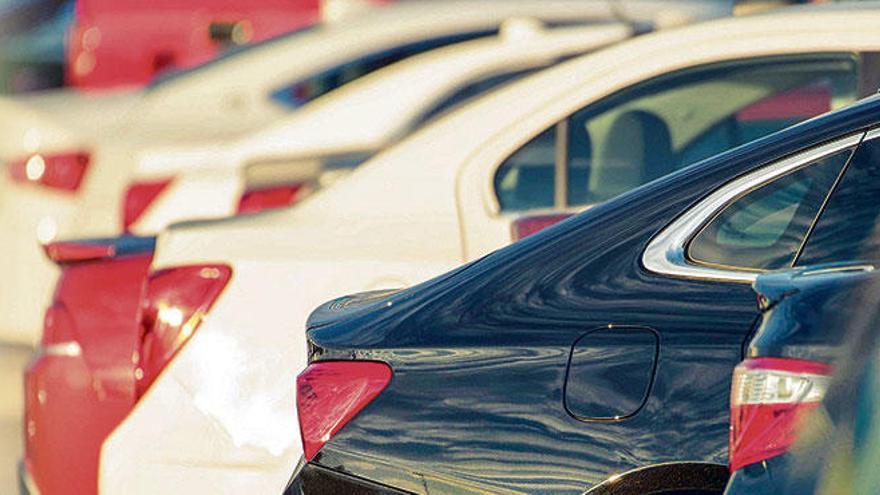 Beim Auto-Kauf auf Mallorca alles richtig machen
