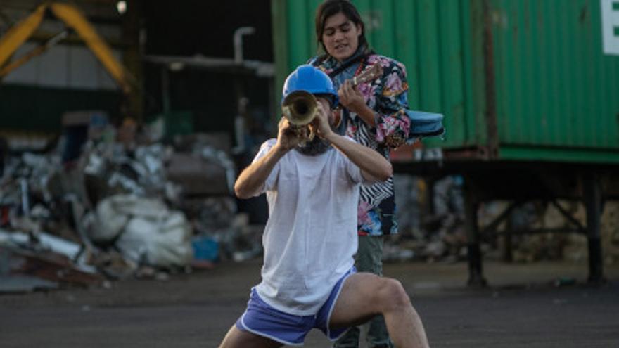Danza Xixón 2020: 'Richard Charlie'
