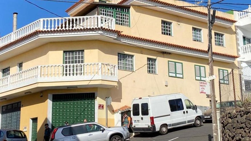 Asesinada una mujer de 43 años en Tenerife