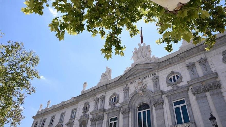 El TS ratifica la absolución de todos los acusados en la Operación Troita