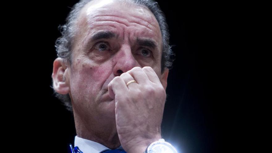 El fiscal recurre el archivo de la causa contra Mario Conde