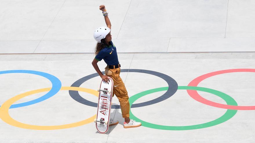 La opinión del día sobre los Juegos, el Oviedo y el Sporting: Medallas, hipersexo y esos abonos