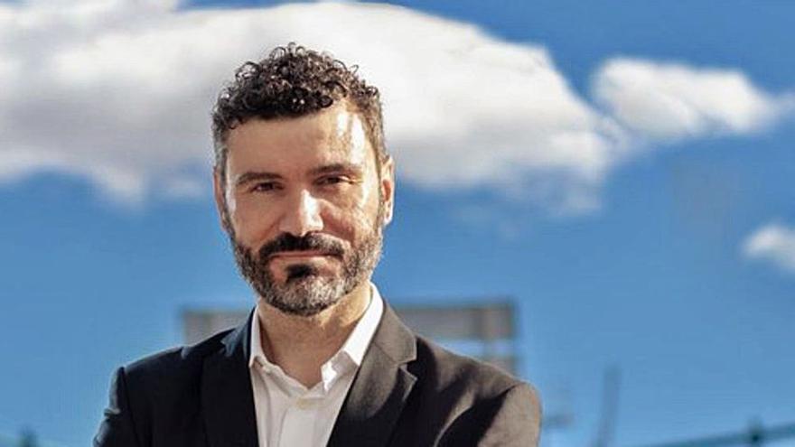 """Víctor Lapuente Giné, investigador en Suecia: """"España piensa en salir de la crisis con el maná de la UE, y Suecia, con reformas"""""""