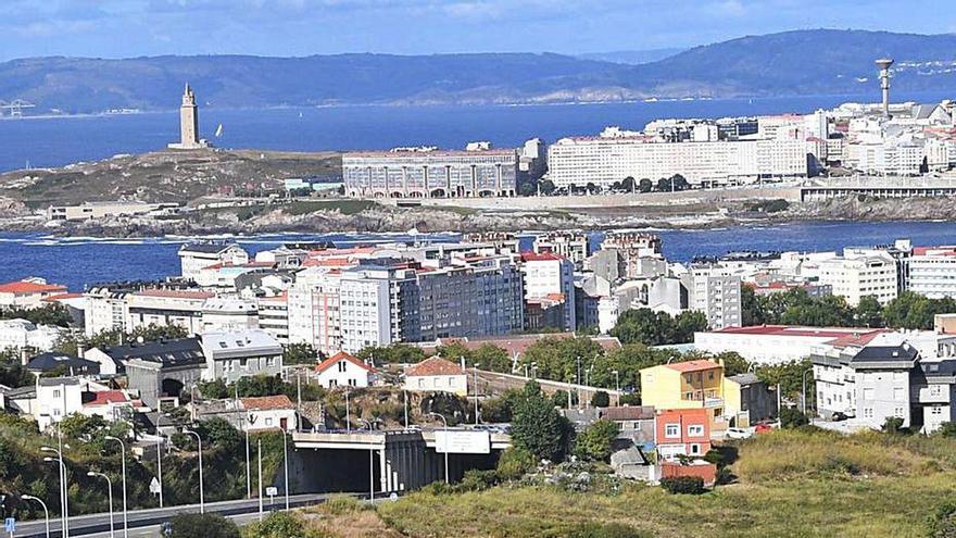 Los promotores de Visma tramitan los cambios registrales previos a construir 3.000 viviendas