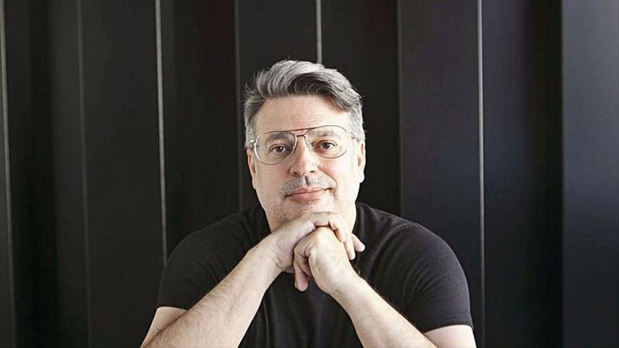 El barítono asturiano David Menéndez vuelve al Bolshoi de Moscú para cantar a Rossini