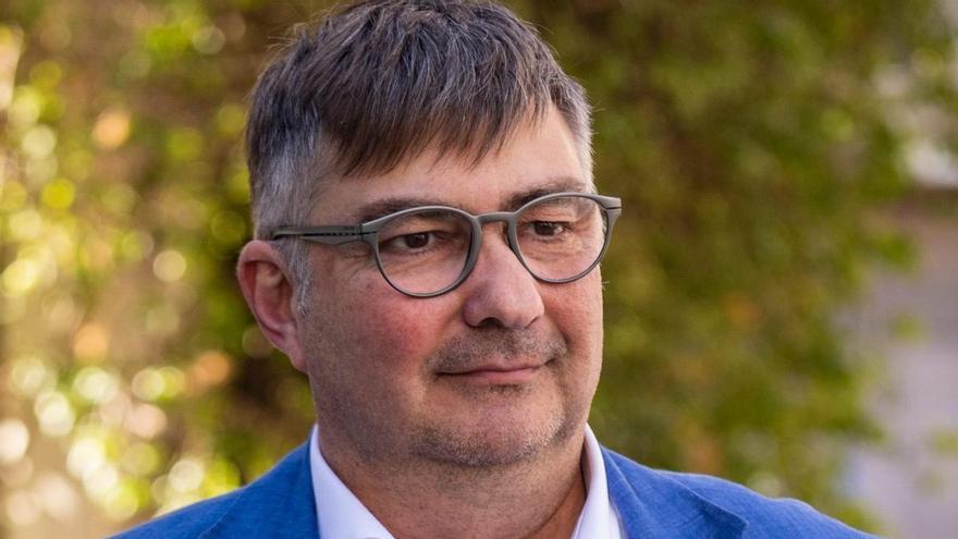 Joan Verger: «Una de les prioritats del nostre equip de govern és muntar una àrea de joventut»