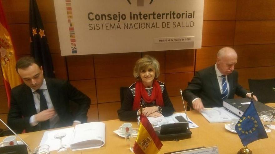 La receta electrónica del sistema sanitario ya está disponible en toda España
