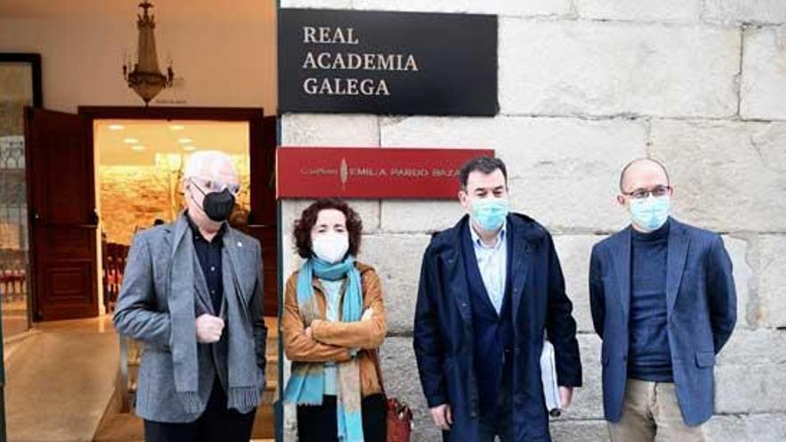 La Xunta de Galicia pone en marcha la protección patrimonial de la biblioteca de Emilia Pardo Bazán