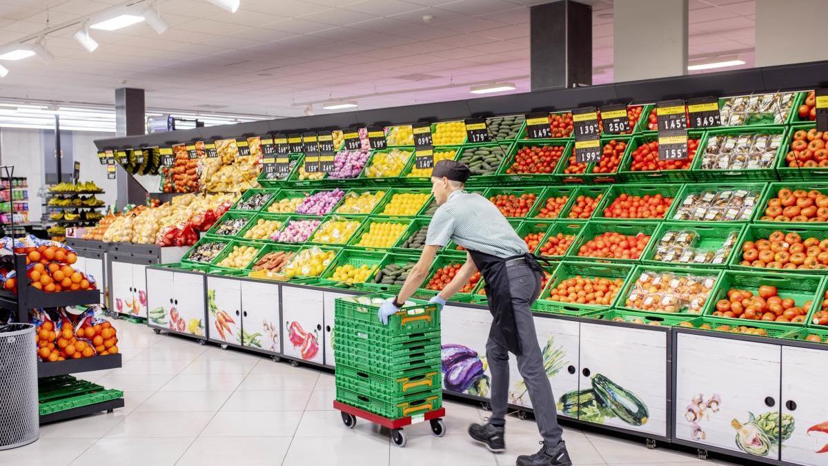 """Los trabajadores de Mercadona tendrán ocho fines de semana """"largos"""" al año"""