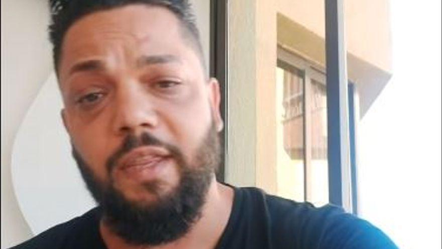 El padre que paga 10.000 euros por el agresor de su hijo dice que «no es para matarlo»