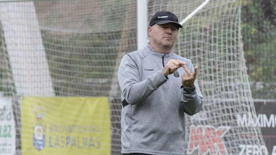 """Pepe Mel: """"Ir a El Molinón es oler a fútbol"""""""