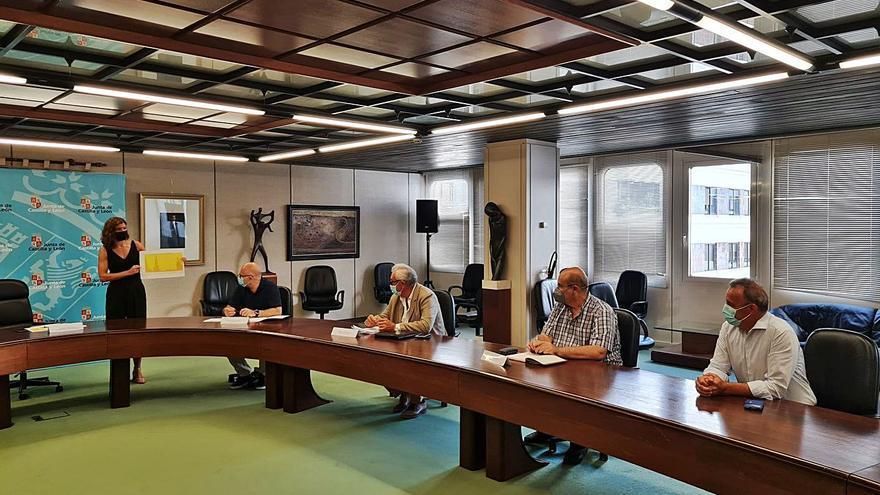 """Las autoridades de Zamora piden """"sentido común"""" en el ocio y las fiestas"""