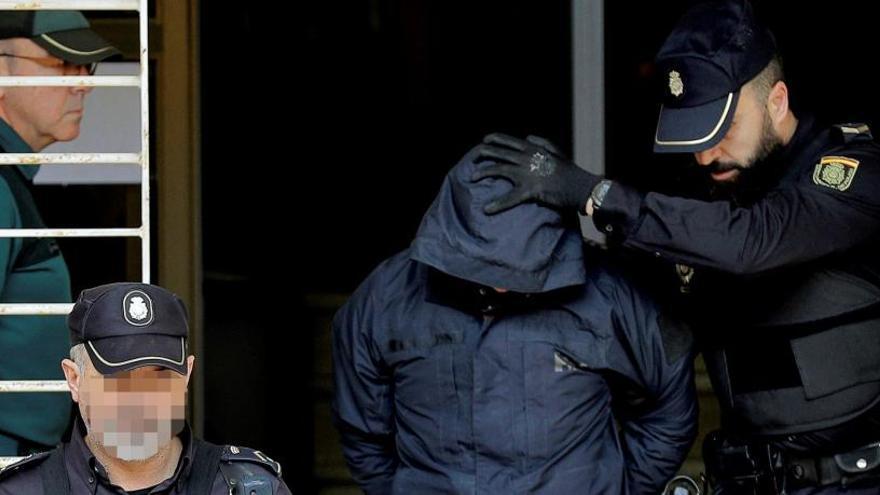 Investigan la implicación del presunto asesino de Marta Calvo en una tercera muerte