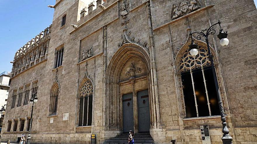València es elegida Capital Europea del Turismo Inteligente