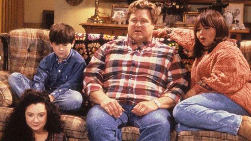 Roseanne', el clàssic televisiu dels 90 prepara la tornada