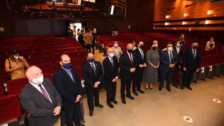 La cátedra Repobla de la UCO y la Diputación echa a andar para frenar la despoblación