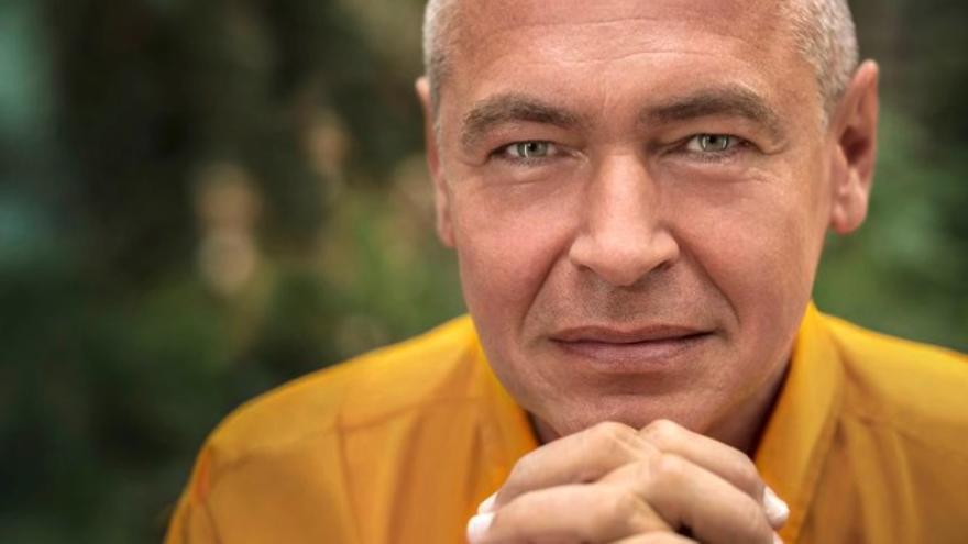 Ivo Pogorelich, piano