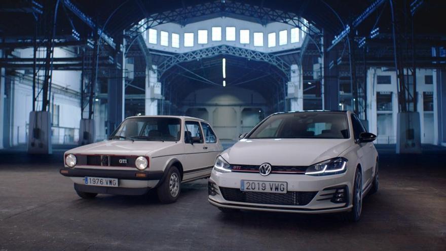 "Volkswagen Golf GTI ""The Original"", un GTI fidel als seus orígens"
